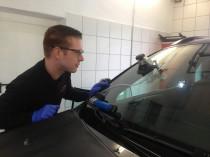 Scheibenaustausch, Autoglas Reparatur , Steinschlag Auto